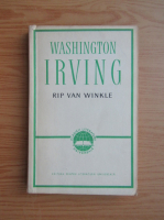 Anticariat: Washington Irving - Rip van winkle