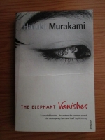 Haruki Murakami - The Elephant Vanishes