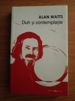 Alan Watts - Duh si contemplatie
