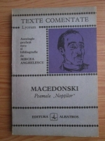 Anticariat: Alexandru Macedonski - Poemele Noptilor