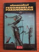 Anticariat: Almanahul fenomenelor paranormale