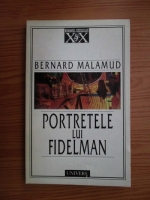 Bernard Malamud - Portretele lui Fidelman