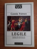 Anticariat: Connie Palmen - Legile