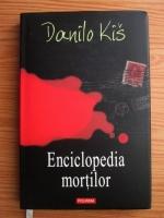 Danilo Kis - Enciclopedia mortilor