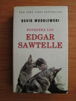 David Wroblewski - Povestea lui Edgar Sawtelle