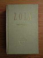 Anticariat: Emile Zola - Prapadul