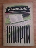Anticariat: Franz Liszt - Chopin