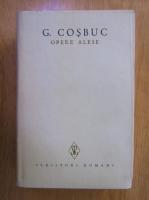 Anticariat: George Cosbuc - Opere alese (volumul 3)