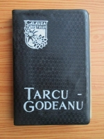 Anticariat: Gh. Niculescu - Tarcu-Godeanu