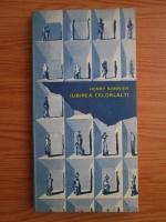 Anticariat: Henry Bonnier - Iubirea celorlalti