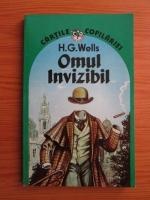 Herbert George Wells - Omul invizibili