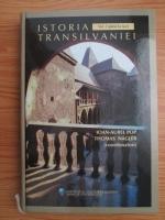 Ioan Aurel Pop, Thomas Nagler - Istoria Transilvaniei (volumul 1, pana la 1541)
