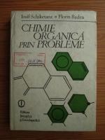 Anticariat: Iosif Schiketanz, Florin Badea - Chimie organica prin probleme