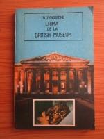 Anticariat: J. B. Livingstone - Crima de la British Museum