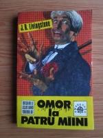 J. B. Livingstone - Omor la patru maini