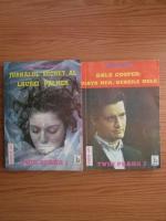 Anticariat: Jennifer Lynch, Scott Frost - Jurnalul secret al Laurei Palmera, Dale Cooper: viata mea, benzile mele (2 volume)