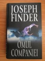 Joseph Finder - Omul companiei
