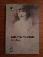 Anticariat: Katherine Mansfield - Jurnal trist