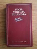 Anticariat: Lucia Sturdza Bulandra - Amintiri, amintiri...