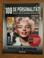 Marilyn Monroe (100 de personalitati, Oameni care au schimbat destinul lumii, nr. 20)