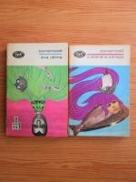 Massimo Bontempelli - Eva ultima. O sirena la Paraggi (2 volume)