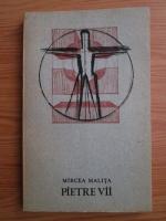Anticariat: Mircea Malita - Pietre vii