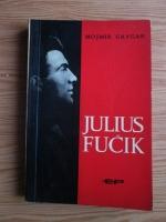 Mojmir Grygar - Julius Fucik