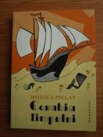 Monica Pillat - Corabia Timpului