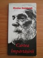 Nicolae Steinhardt - Cartea impartasiri