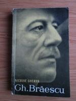 Anticariat: Niculae Gheran - Gheorghe Braescu