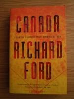 Richard Ford - Canada