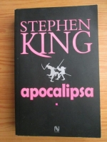 Stephen King - Apocalipsa (volumul 1)