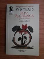 Anticariat: W. B. Yeats - Rosa Alchemica si alte scrieri
