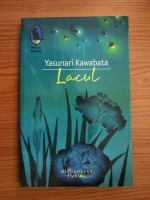 Anticariat: Yasunari Kawabata - Lacul