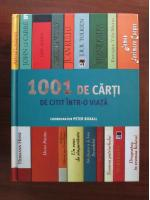 Anticariat: 1001 de carti de citit intr-o viata
