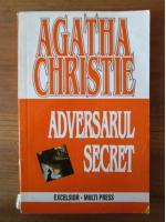Anticariat: Agatha Christie - Adversarul secret