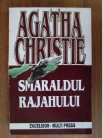 Agatha Christie - Smaraldul Rajahului