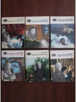 Anticariat: Alexandre Dumas - Contele de Monte Cristo (6 volume)