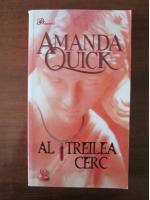 Anticariat: Amanda Quick - Al treilea cerc