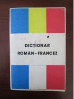 Anca Maria Christodorescu - Dictionar Roman-Francez