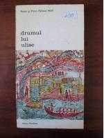 Anticariat: Armin si Hans Helmut Wolf - Drumul lui Ulise