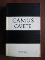 Anticariat: Camus - Caiete