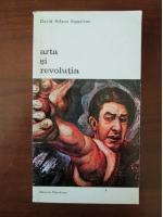 Anticariat: David Alfaro Siqueiros - Arta si revolutia