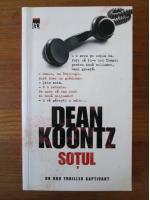 Dean Koontz - Sotul