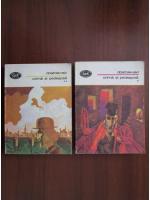 Anticariat: Dostoievski - Crima si pedeapsa (2 volume)