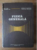 Emil Luca - Fizica generala