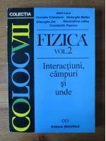 Emil Luca - Fizica. Interactiuni, campuri si unde (volumul 2)