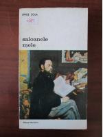Anticariat: Emile Zola - Saloanele mele