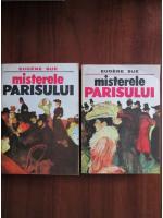 Anticariat: Eugene Sue - Misterele Parisului (2 volume)