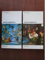Anticariat: Eugenio Battisti - Antirenasterea (2 volume)
